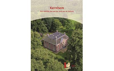 Kernhem, Een adellijk slot aan de rand van de Veluwe