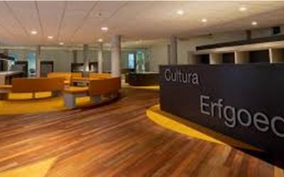 Cultura Erfgoed gesloten in verband met Corona-maatregelen