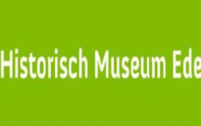 Historisch Museum Ede. Vacatures voor Secretaris, Penningmeester en Coördinator Educatie.